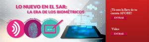 huella biometric afore