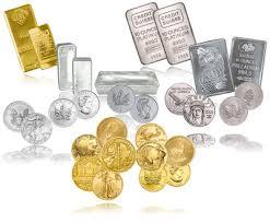 Invierten Afores en Oro y Plata
